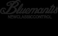 Bluemantis newclassic control